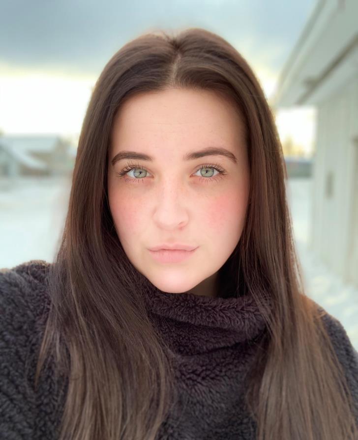 Kelsey Shepherd