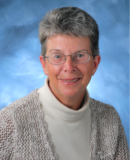 Shirley  Kluge