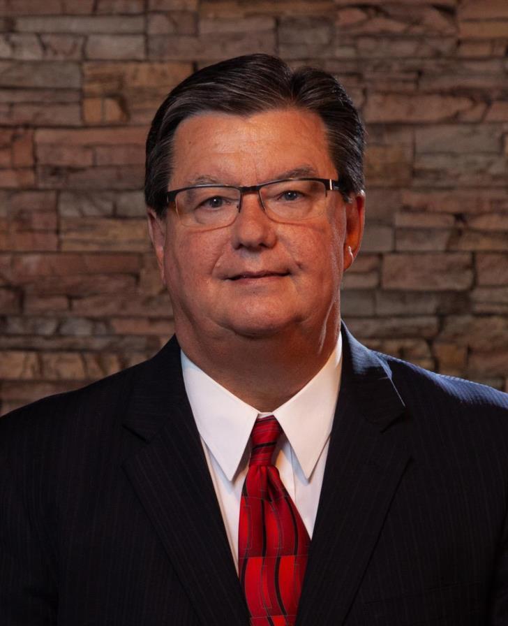 Rev. Ron F. Hale