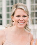 Mrs. Sarah E. Hansen