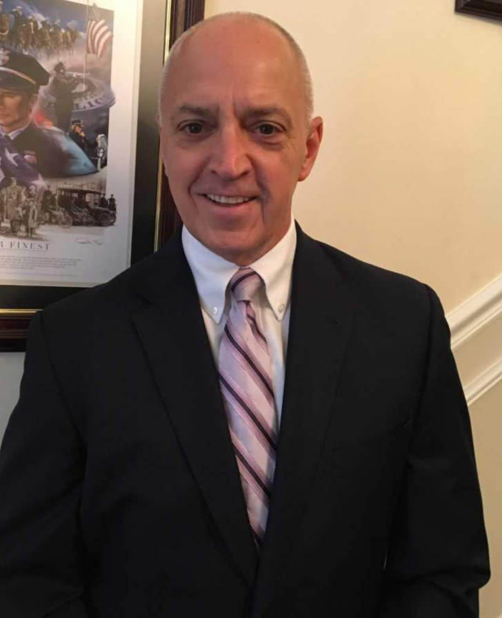 Daniel J. Korba