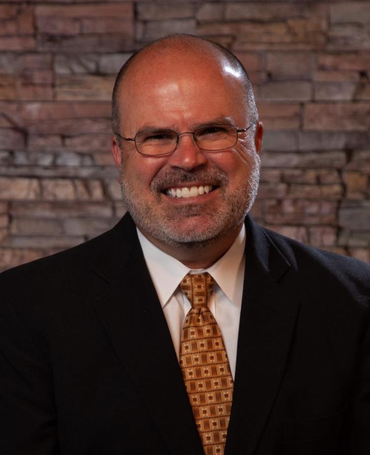 Rev. Mike Sellers