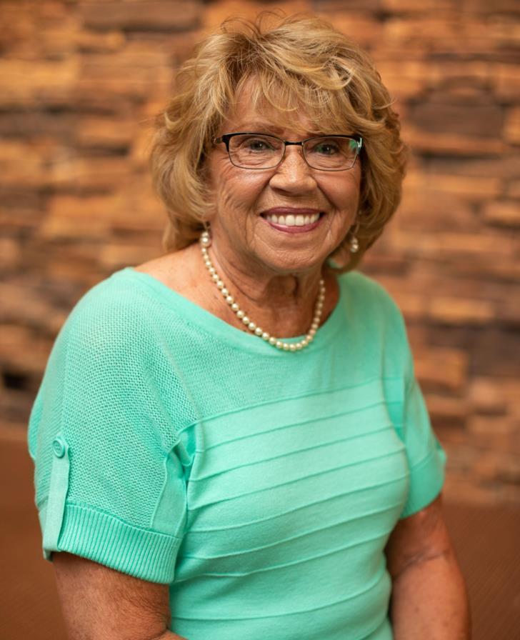 Patty Klinar