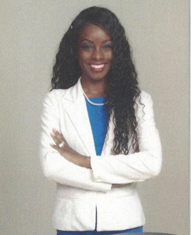 Dr. Lugenia Small