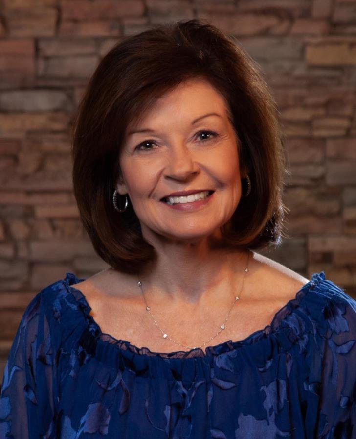 Judy Arrington