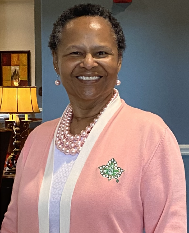 Linda D. Johnson