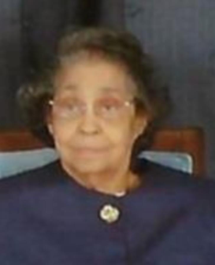 Mrs. Frances Emmerson Haynes