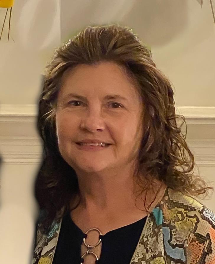 Gail Massey