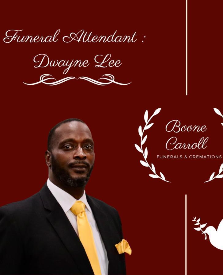 DeWayne Lee
