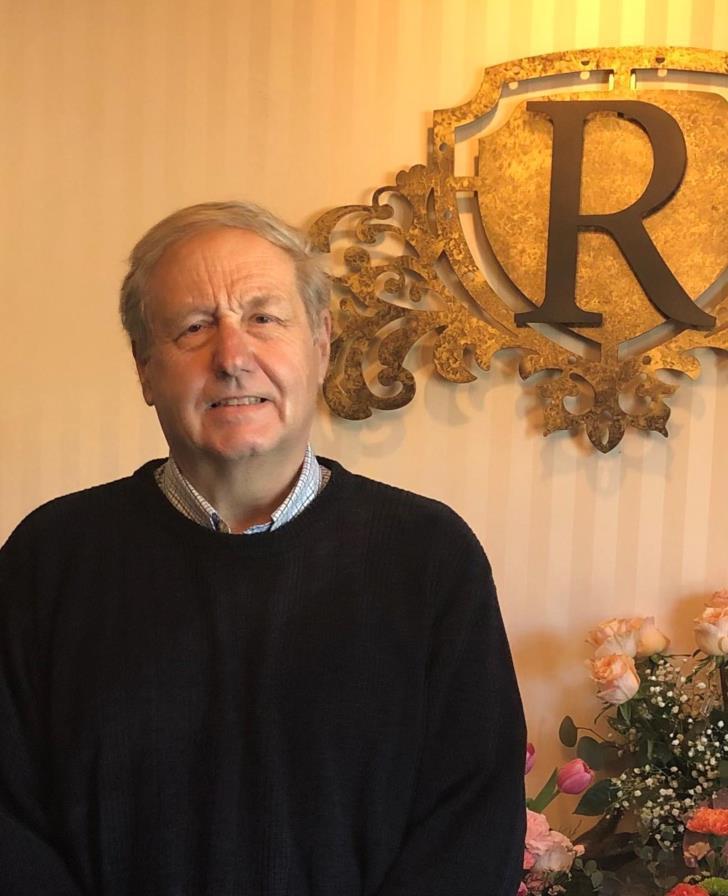 Ralph E. Van Hoesen