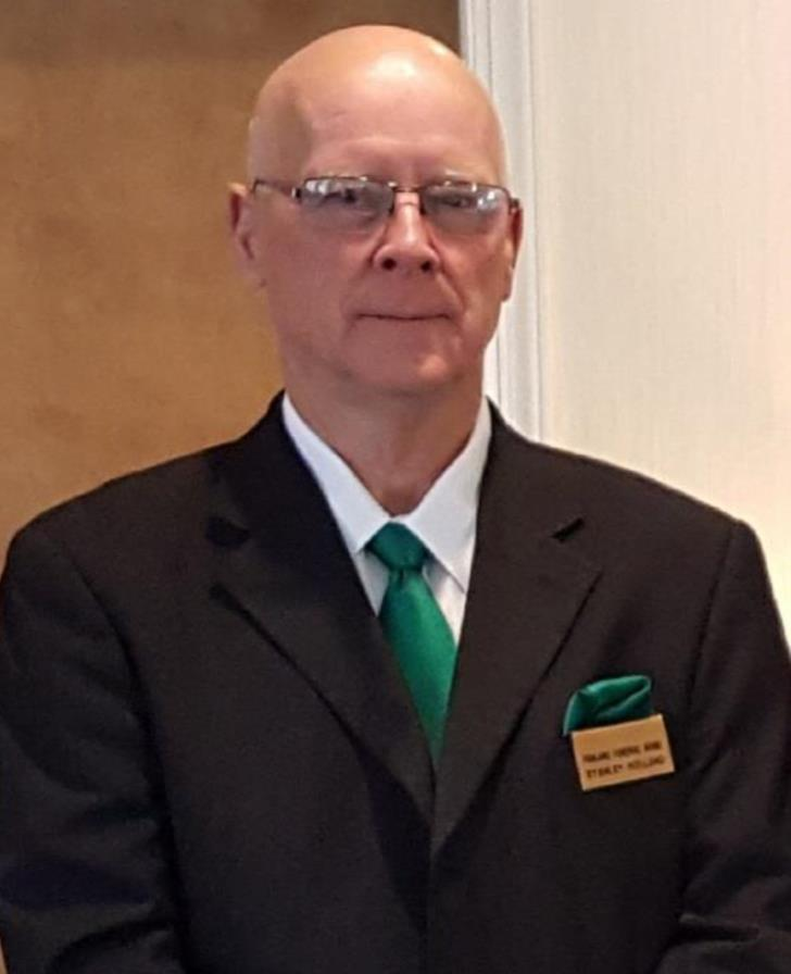 Stanley Holland