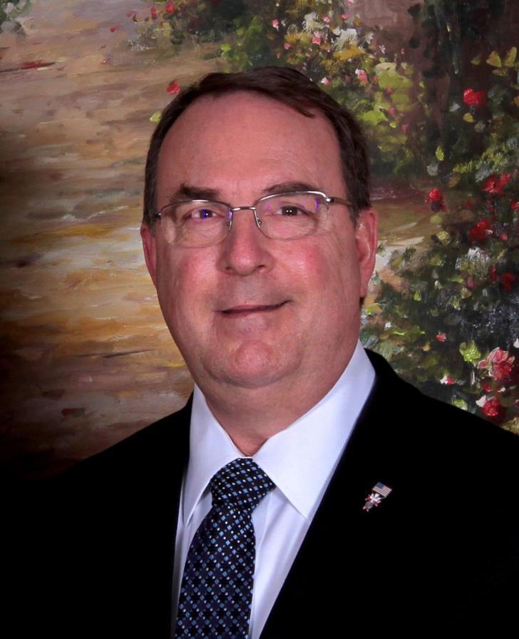 David M. Dettling