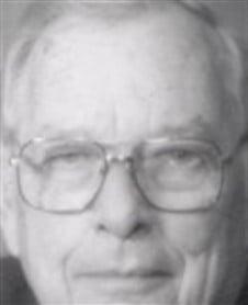 Joseph Worth Wilson Jr.
