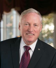 John E.  Sullivan CFSP