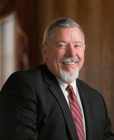 Robert B.  Stockton CFSP