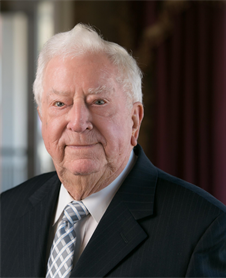 Richard P. McLaughlin  CFSP