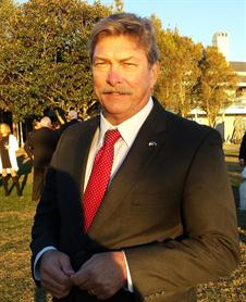 Rick Hennigar