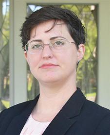 Helen Osterhold