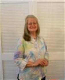 Mrs. Terry Stagman Ragan