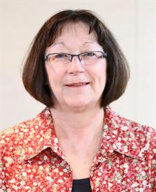 Sherry  Egertson