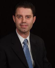 Joseph J.  Golden, FD, CPC, CCO