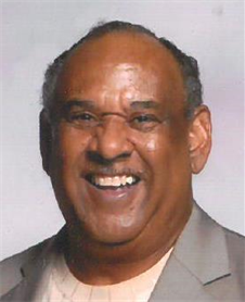 Woodrow J.  Poitier