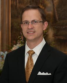 J. Chad Pendley