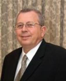 Rev Richard Rollins
