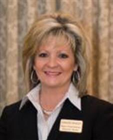 Darlene Pendley