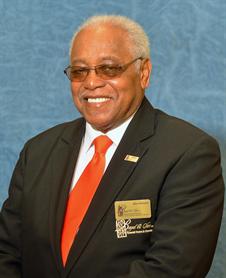 Mr. Alton  Ragland Jr.