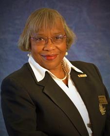 Mrs. Barbara Ann Ragland