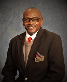 Mr. Eric D.  Williams