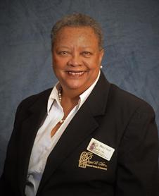 Ms. Mary J.  Smith