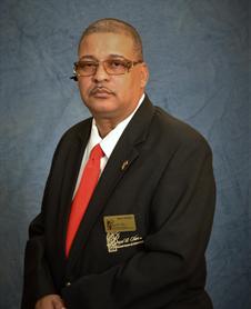 Mr. Roscoe  Simmons