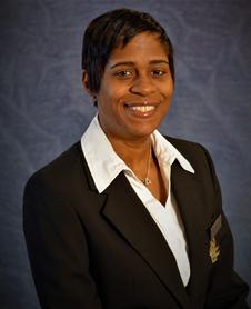 Ms. Tara Diane Simpson