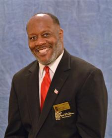 Mr. Roderick Bacon