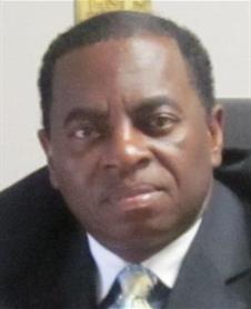 Rev. Benjamin  Dials