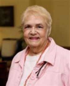 Mary Sue  Robbins