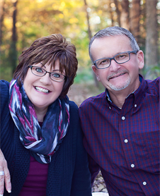 Todd &  Cindy Peters