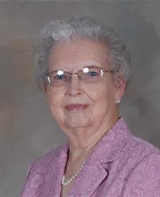 Nell B. Strickland