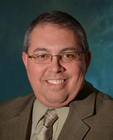 Rev. Nathan R. McBeth