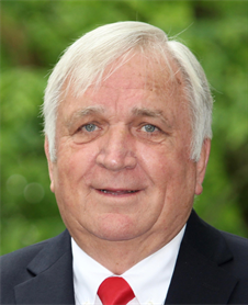 Perry Lee Bowlan