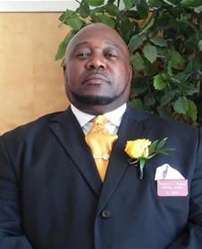 Mr. Alphonso Smith