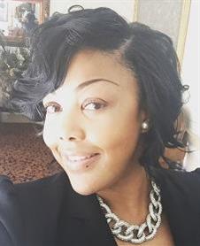 Ms. Keisha Caldwell