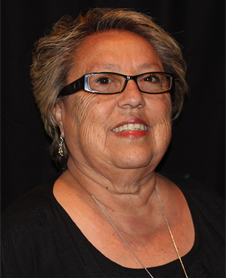 Kathy  Vegara