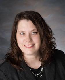Angela M. Overholt