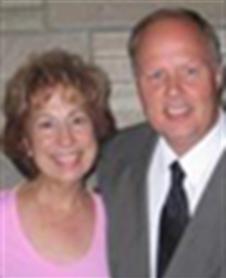 Dan and Norma  Ayers