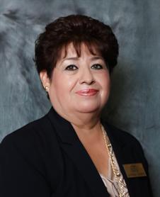 Amelia  Zapata
