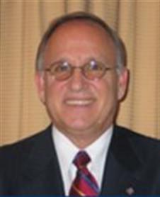 Donald Capelli CFSP
