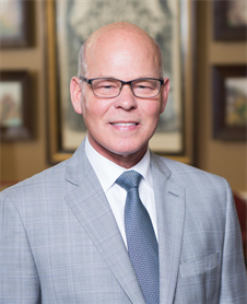 Robert J. Vanderlaan